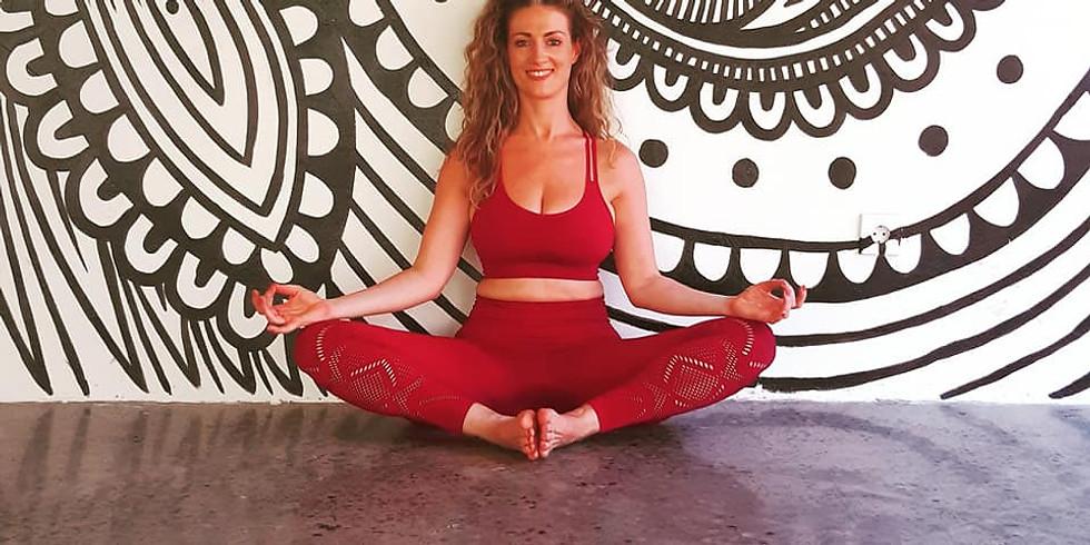 Vinyasa Sunday Yoga