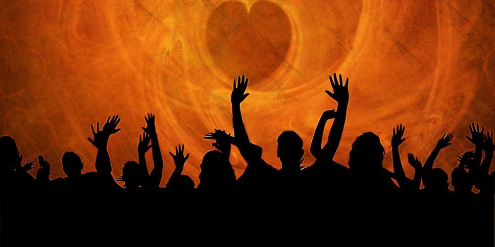Dances of Universal Peace (1)
