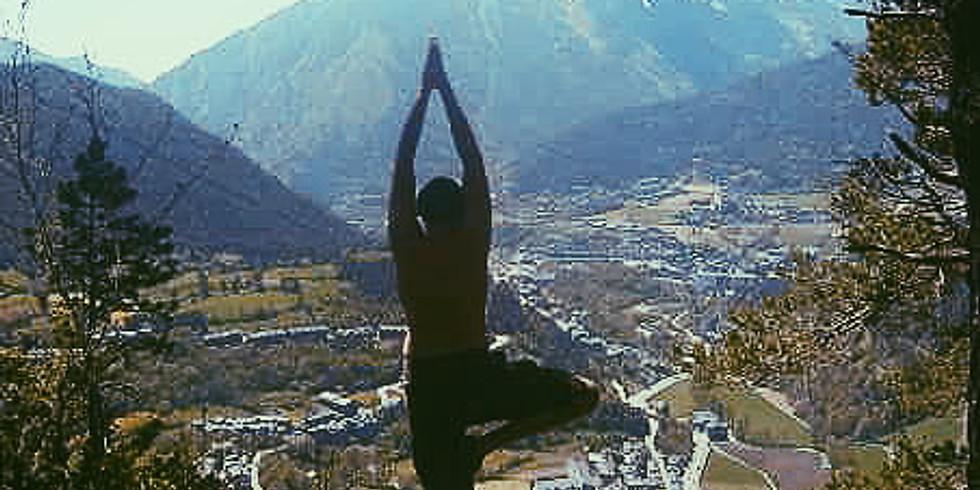 Wellness Wednesdays Yoga (1)