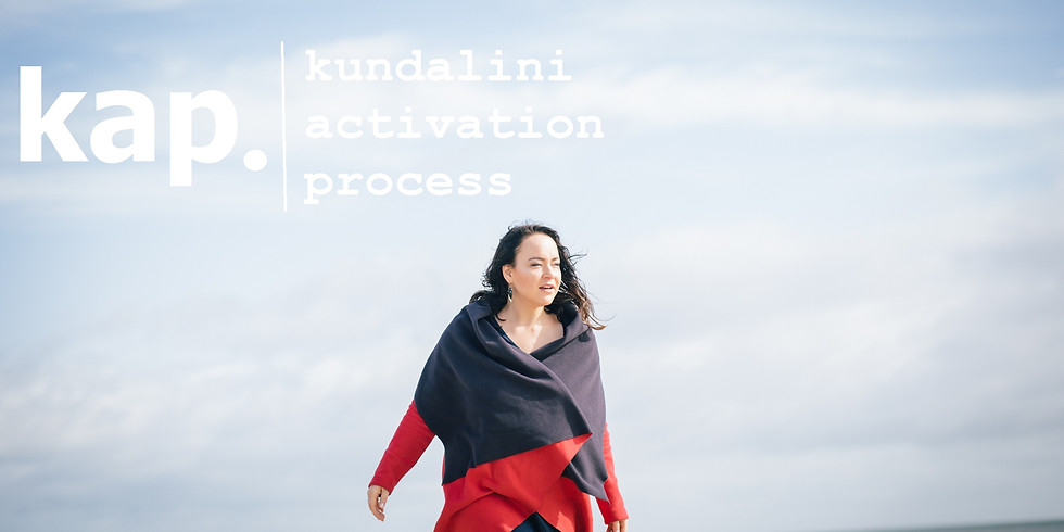 KAP-Kundalini Activation Process (1)