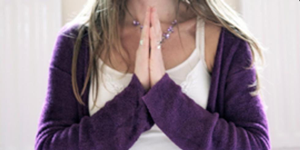 Gentle Yoga-Wednesdays 6 week course (2)