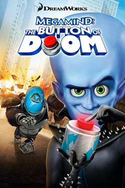 Megamind: The Button Of Doom (2010)