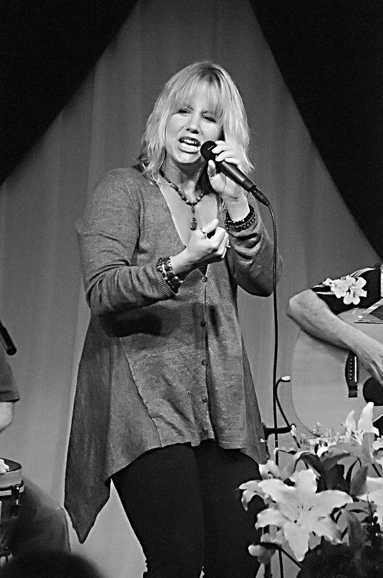 Sherrie Phillips Music