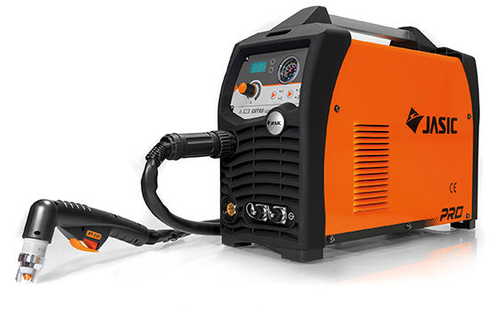 Jasic Cut 80 Plasma Cutter