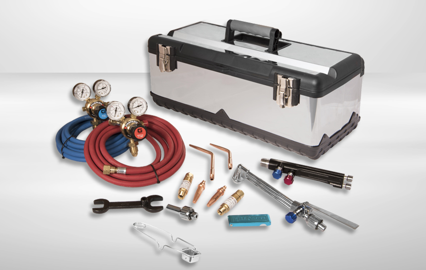 G-Tech Gas Kits