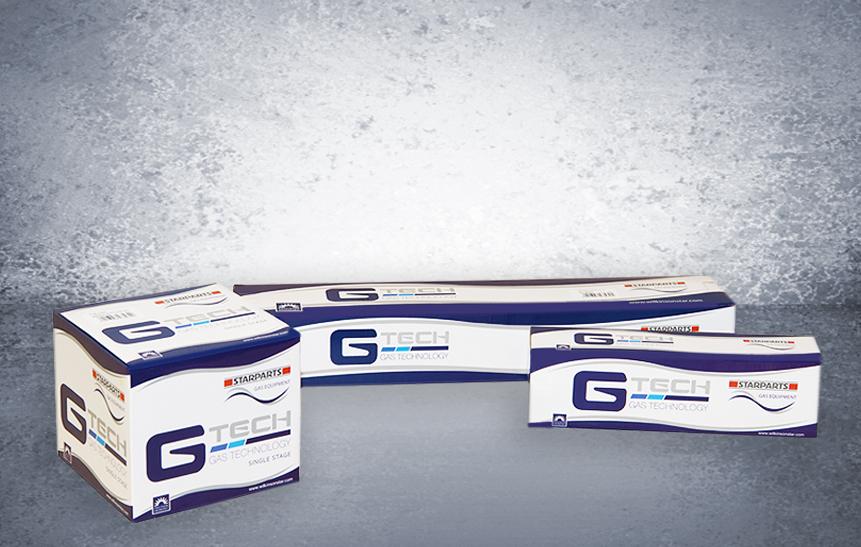 GTECH BOXES