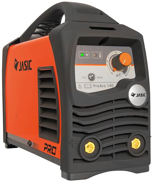 Jasic Arc 140 welder