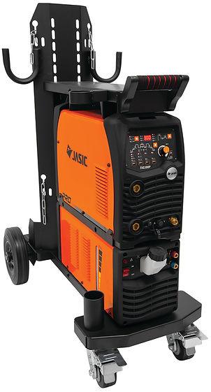 Jasic TIG 300P Welder Inverter