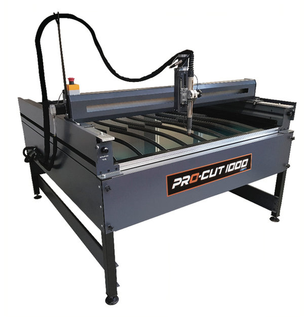 Jasic Pro Cut 1000 Cutting Table