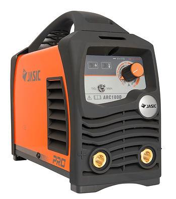 Jasic Arc 180 Dual Voltage Welding Inverter