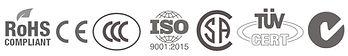 Jasic Welding Inverters Quality Standards