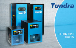 Tundra Refrigerant Dryers