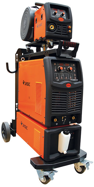 Jasic MIG 500S Inverter Welder
