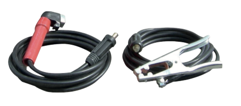 Jasic MMA (Stick) Welding Inverter Cables