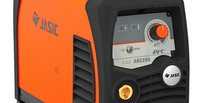 Jasic launch new 'PFC' Arc Welders