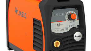 Jasic launch new 'PFC' Arc Welders