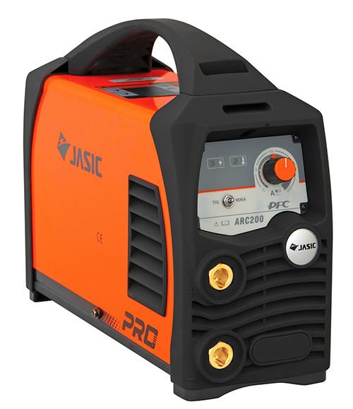 Jasic Arc 200 PFC welder