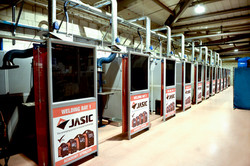 Jasic Welding Academy