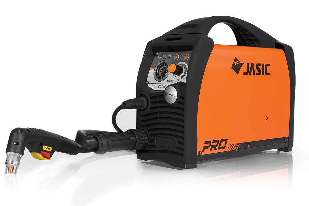 Jasic Cut 45 PFC Plasma Cutter