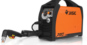 Jasic launch latest Cut 45 Plasma Cutter with PFC
