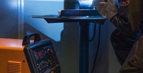 Which Welding Process?