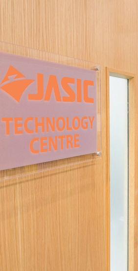 Jasic Welding Inverters - Technology Centre