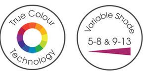 New 'True Colour View' ADF Welding/Grinding Helmet