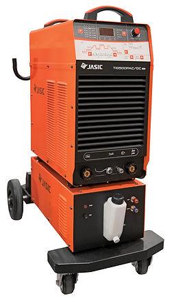 Jasic TIG 500P AC/DC Digital Inverter