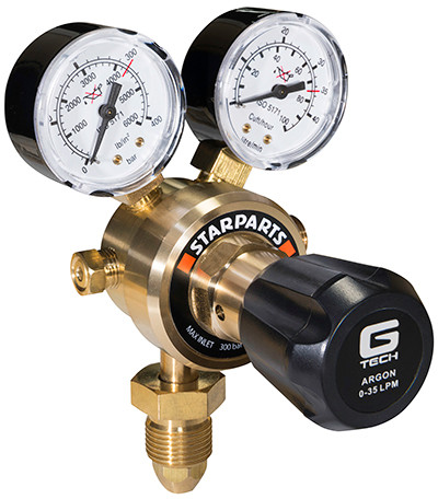 Jasic Gas Regulator