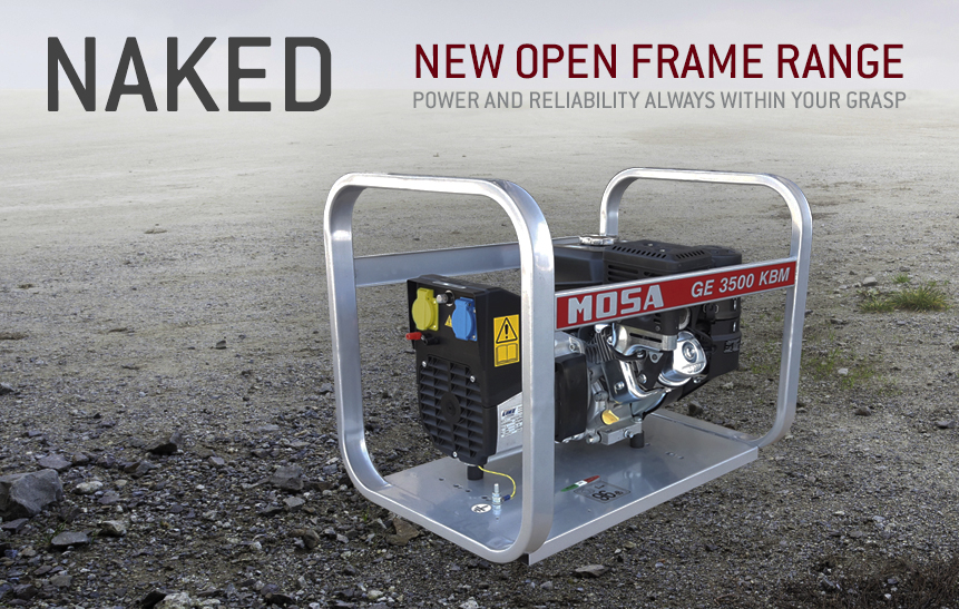 New Naked Range