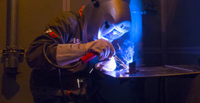 Guide to MMA (Stick) Welding