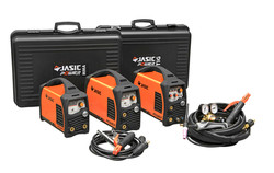 New Power Series Inverters