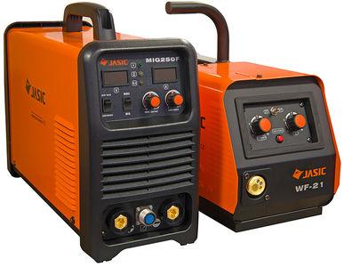 Jasic MIG 250S Inverter Welder