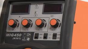 What is Arc Welding Equipment Validation EN 50504:2008?