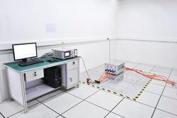 Jasic Test Laboratory