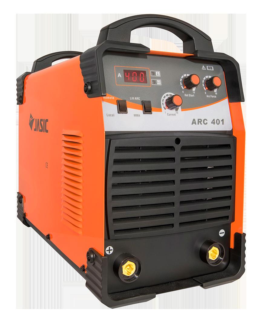 Jasic Arc 400 Inverter Welder