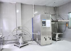 Jasic Inverters Water Testing