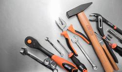 Custor Hand Tools