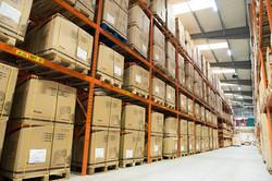 Jasic UK Warehouse