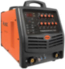 Jasic TIG 200P AC/DC Inverter Welder