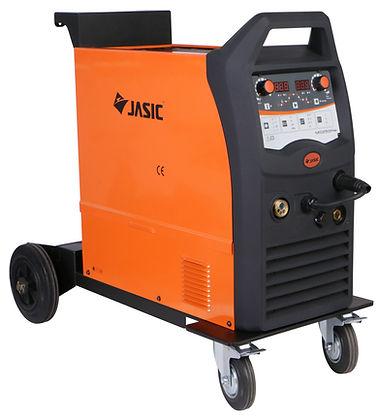 Jasic MIG 250 Pulse Welder