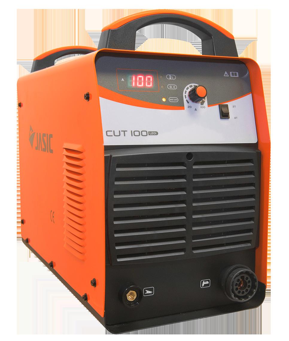 Jasic Cut 100 Plasma Cutter
