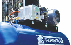 Fiac Workhorse Air Compressors