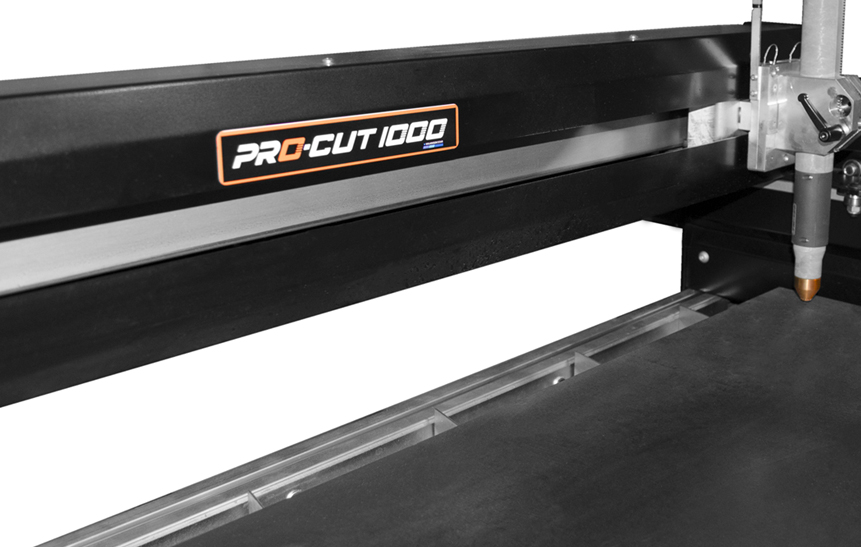 Pro Cut 1000 Table
