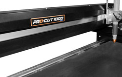 Pro Cut 1000 Table