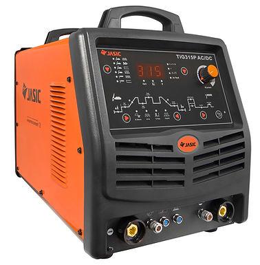 Jasic Welding Inverter TIG 315P AC/DC - Digital