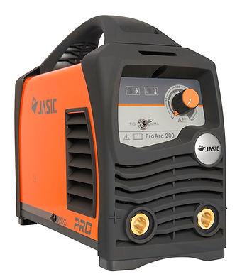 Jasic Arc 200 Welding Inverter