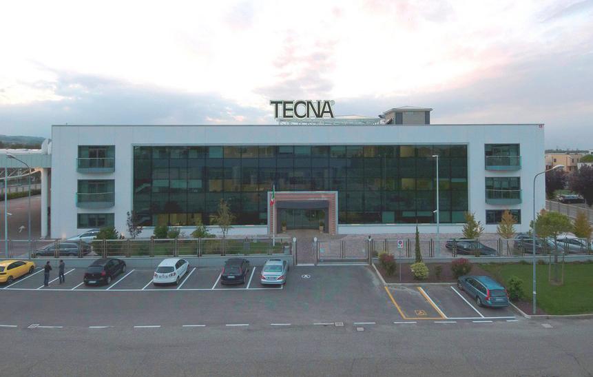 Tecna Factory
