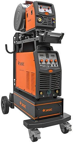 Jasic MIG 272 Separate Inverter Welder
