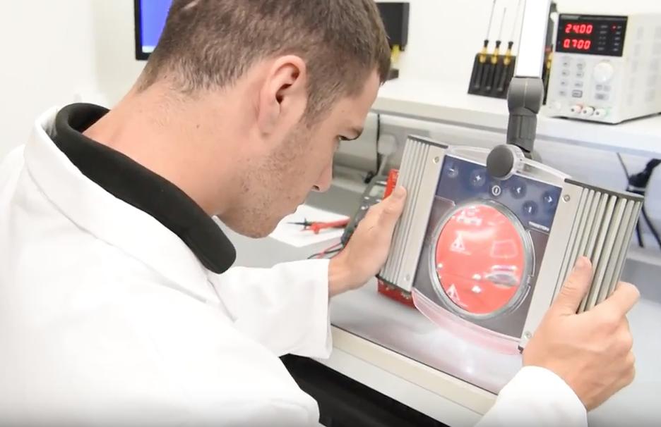 Jasic UK Inverter Technology Centre